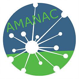AMANAC logotype