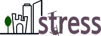 Logotype vett STRESS