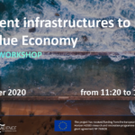 Workshop: Resilient infrastructures to boost the Blue Economy