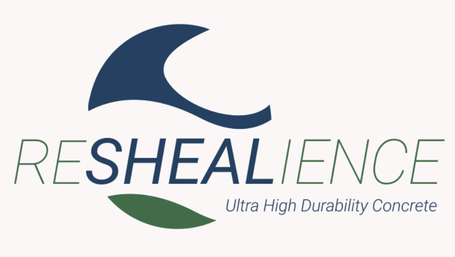 ReSHEALience logotype