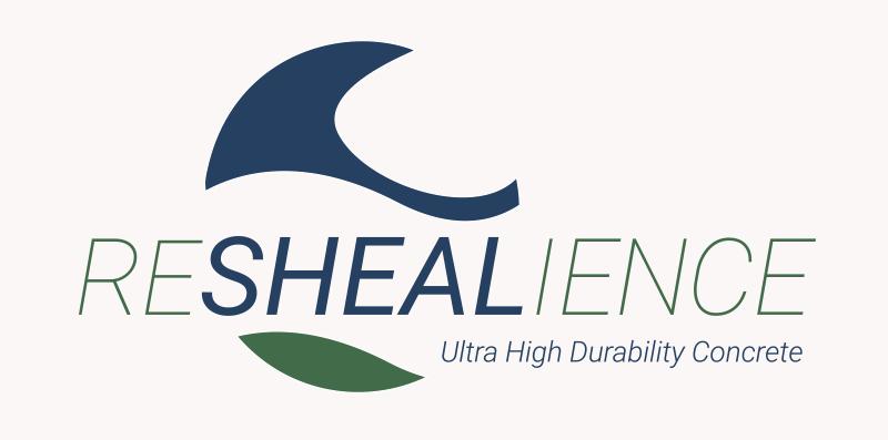 ReSHEALience logotype